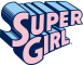 Supergirl Childrens Spectacles